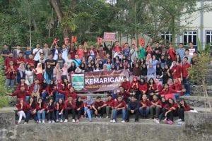 Gathering Keluarga Mahasiswa Riau Gadjah Mada
